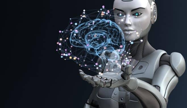 Inteligência Artificial União Européia