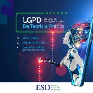 implementação da LGPD