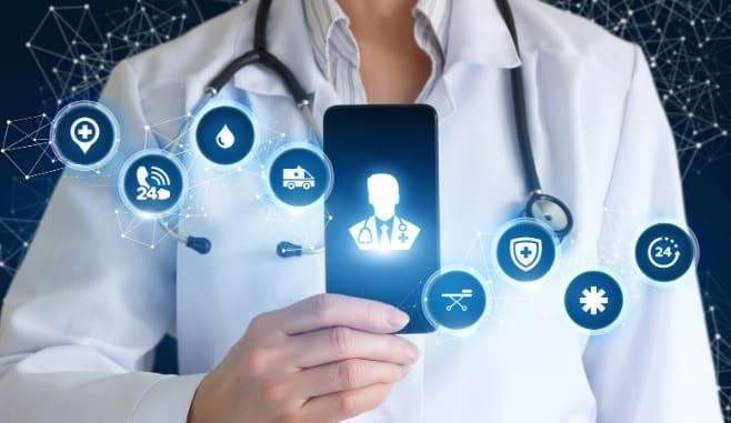 lei sobre telemedicina