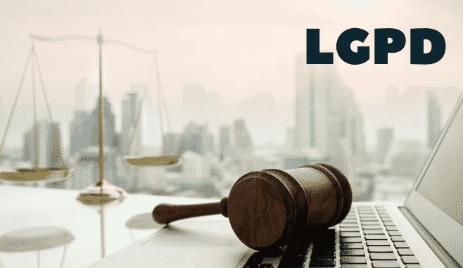 LGPD Agosto de 2020