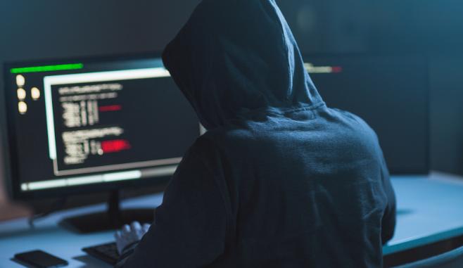ataque hacker ataque de ransonware