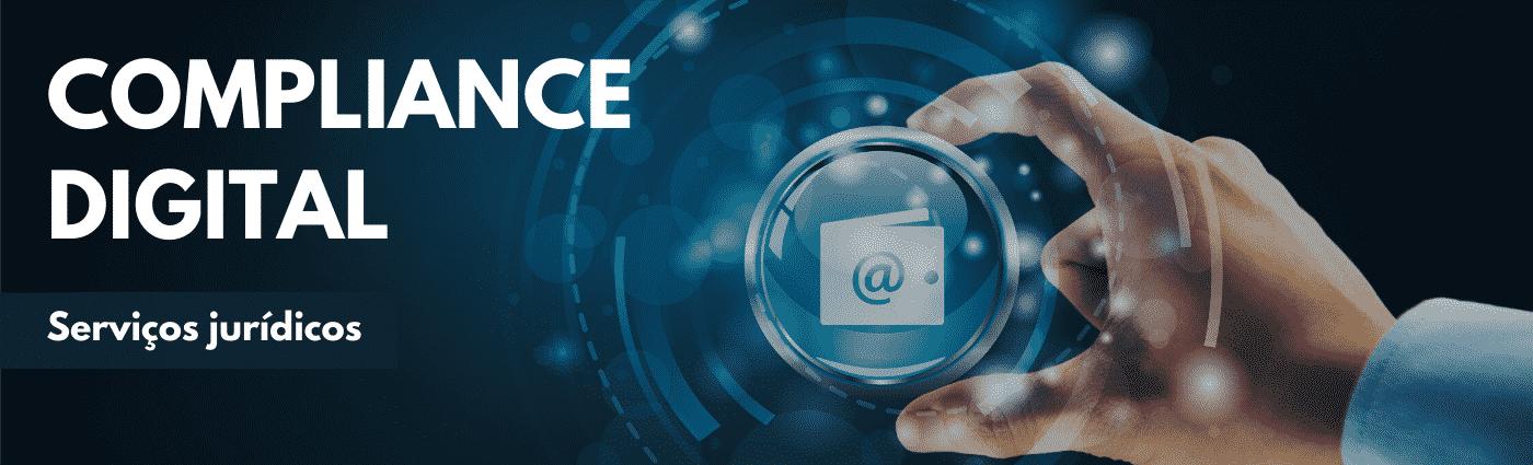 assessoria juridica compliance digital