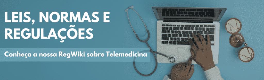 normas para telemedicina