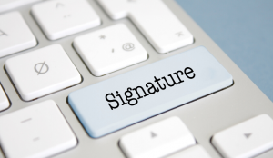 Lei 14.063/20 mp 983 contratos digitais
