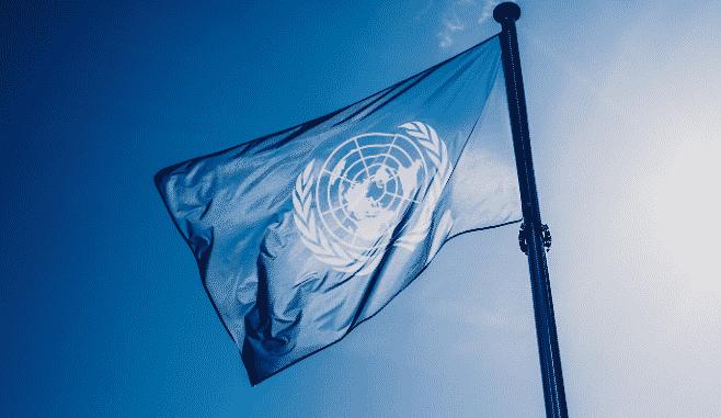 UNICEF fundo de criptomoedas