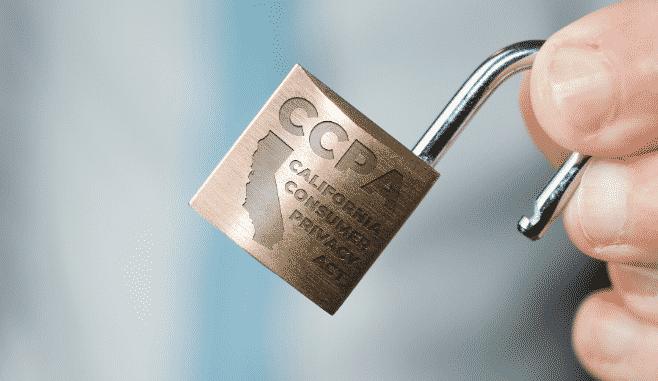 Lei de Privacidade do Consumidor da Califórnia