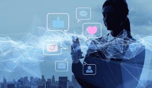 Advogado risco digital influencer