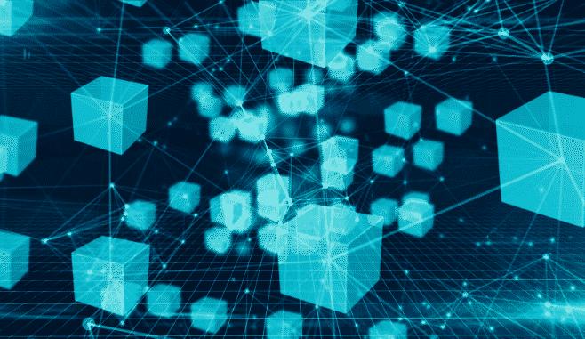 Blockchain da Receita Federal bCPF
