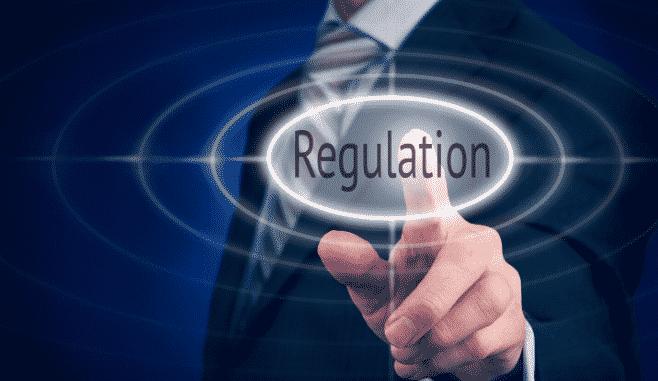 Normas e regulações influencer digital