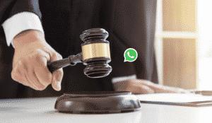 stf bloqueio do WhatsApp