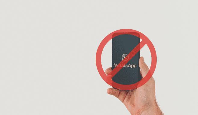 BACEN suspensão pagamento Whatsapp