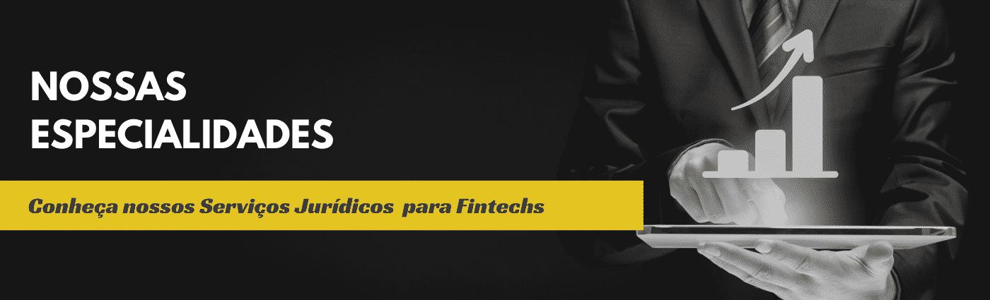 Advogado para Fintech