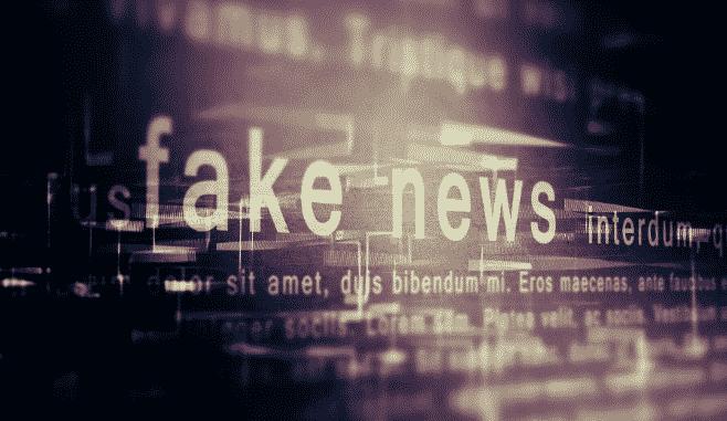 PL 2922 2020 Fake News