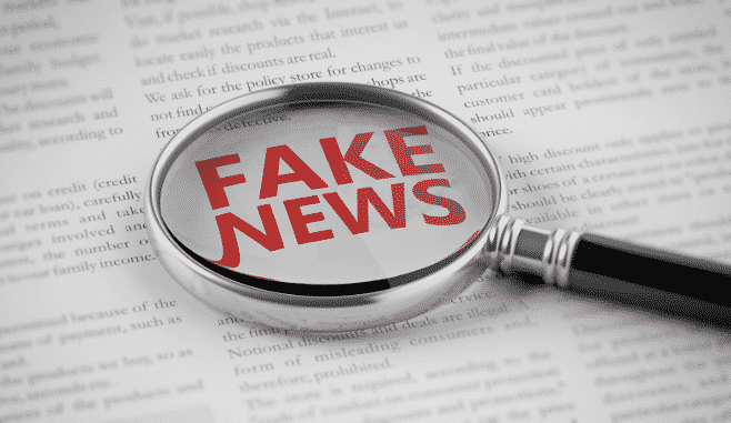 Relatório PL Fake News