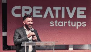 Samsung Creative Startups