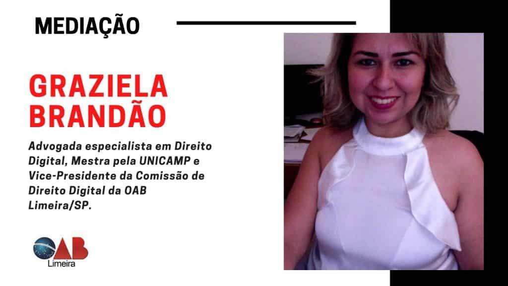 graziela brandao advogada direito digital campinas sao paulo brasil