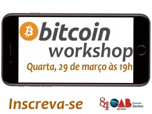 workshop bitcoin