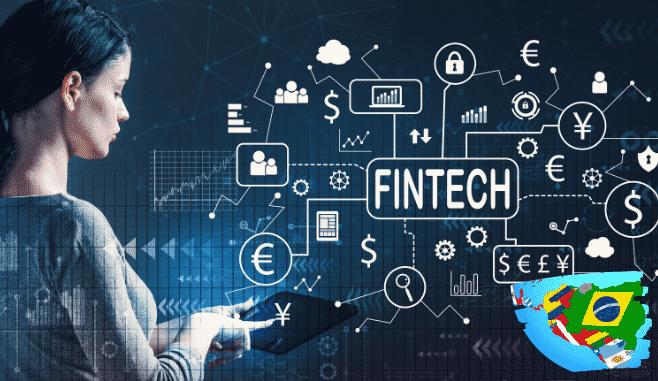 Investimentos Fintech