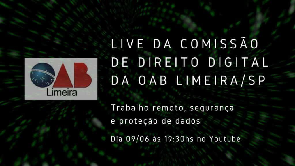 Direito Digital OAB