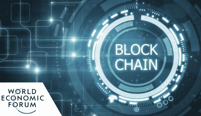 wef blockchain