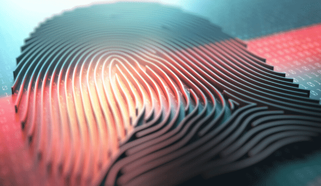 Blockchain Identidade Digital