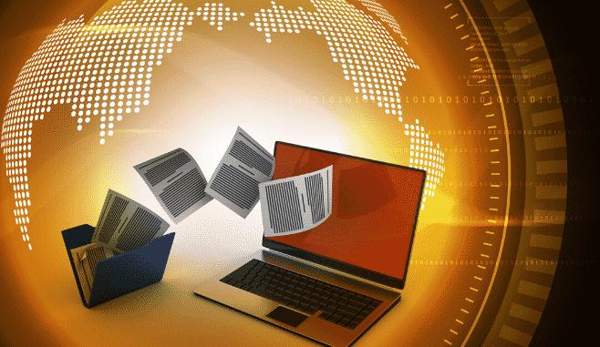 compartilhamento de dados privacy shields