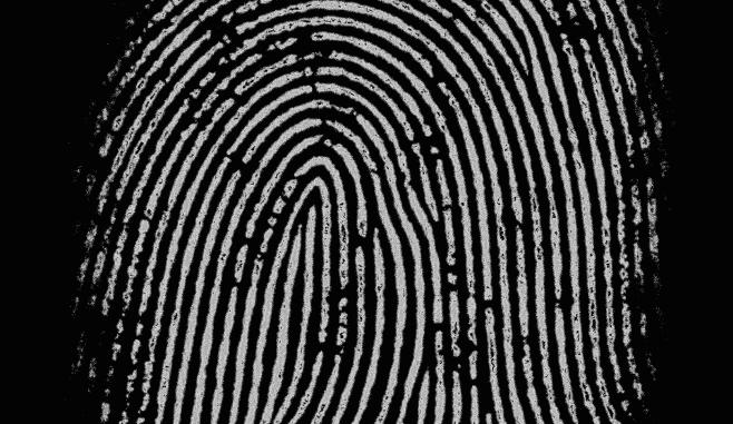 ]Impressão digital é assinatura válida