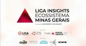 ecossistema inovação startups minas gerais