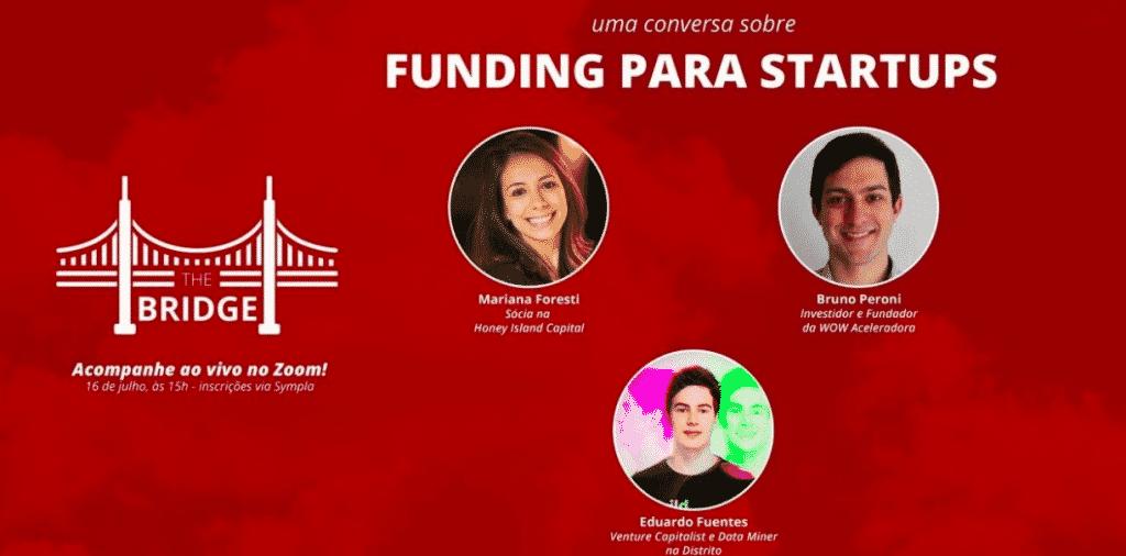 funding para startups