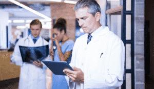 hospital é multado proteção de dados