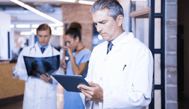 hospital proteção de dados lgpd advogado