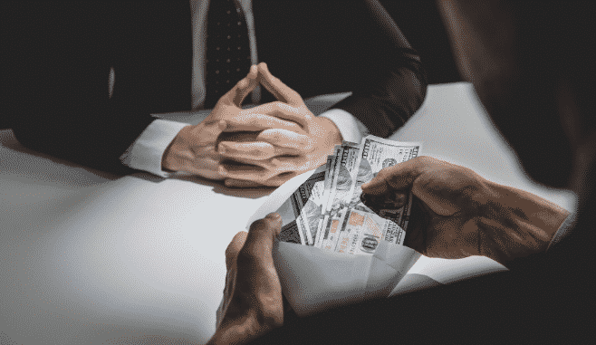 lei anticorrupção compliance