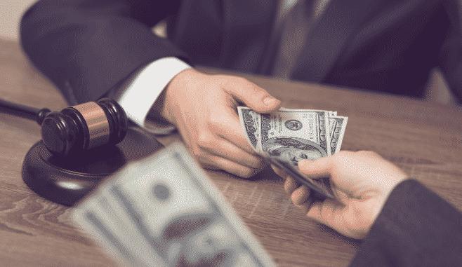 lei anticorrupção pldft