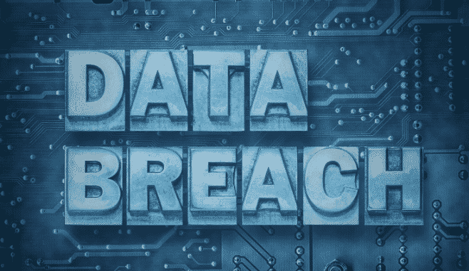 CCPA violação de dados pessoais