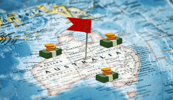 open banking na australia advogado fintech