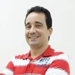 Startup em Campinas Marcelo