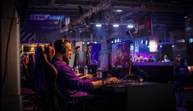 E-games: Microtransações dentro dos jogos digitais