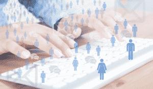 campanha eleitoral digital