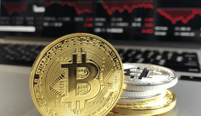será pago em bitcoins