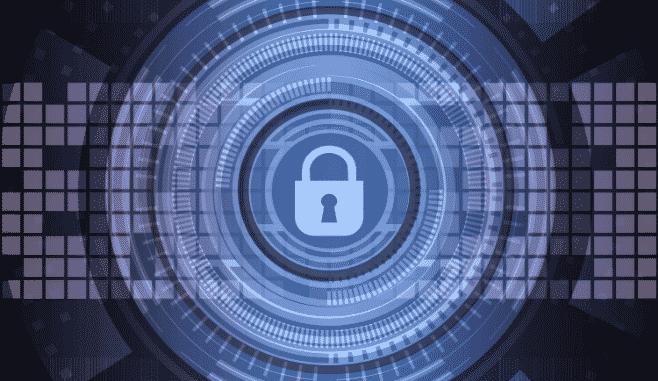 política de proteção de dados