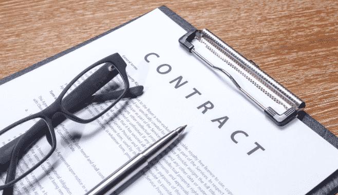 Adequação de Contratos