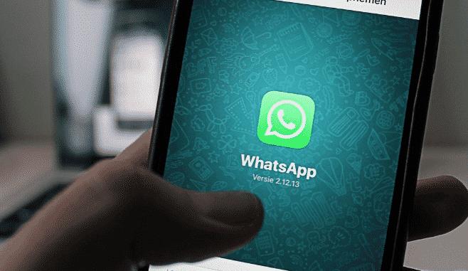 propaganda eleitoral no WhatsApp