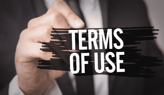 cláusulas abusivas nos termos