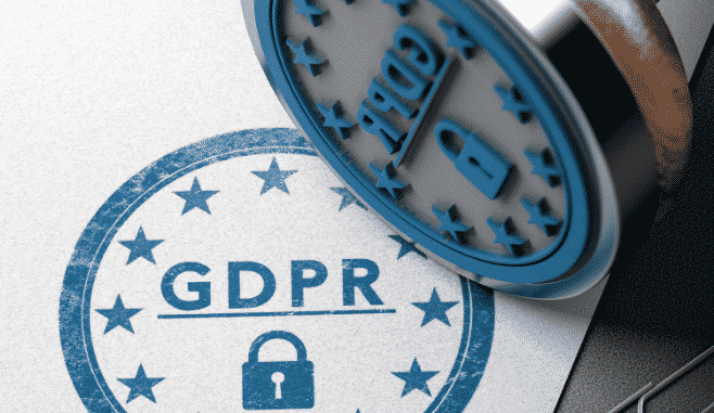 multas relacionadas a GDPR