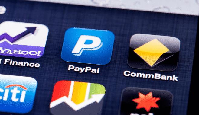 PayPal permitirá pagamentos com criptomoedas em sua rede