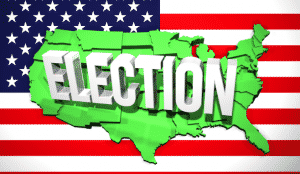 Eleição dos Estados Unidos