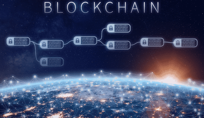 blockchain da Receita Federal