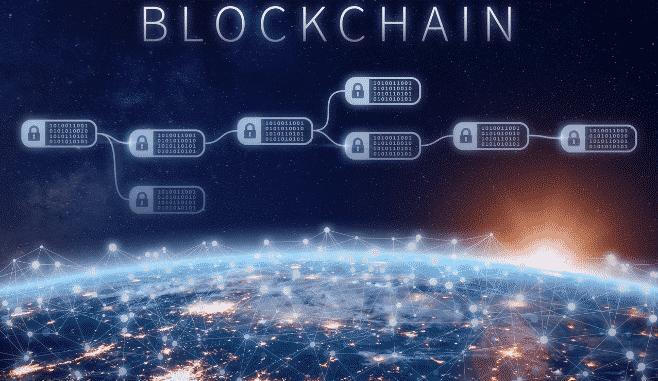 TCE MA blockchain da Receita Federal
