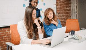 Programa Mulheres Inovadoras