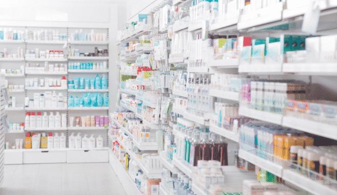 farmácia é multada